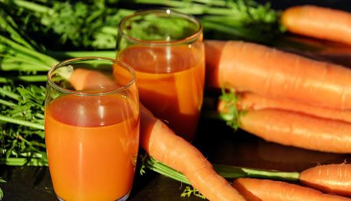 ทำไมแครอทถึงเป็นสุดยอดอาหารที่สำคัญ