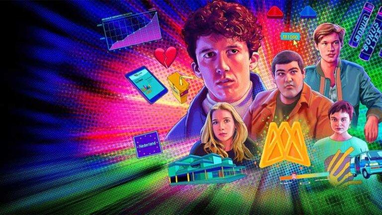 สุดยอดรายการทีวีและภาพยนตร์ที่น่าจับตามองบน Netflix ในเดือนกรกฎาคม 2021