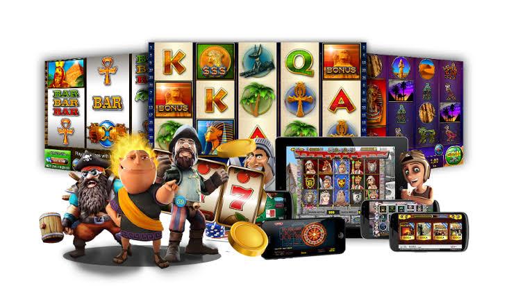 เกมสล็อตออนไลน์เล่นง่าย ได้เงินรวดเร็วทันใจ