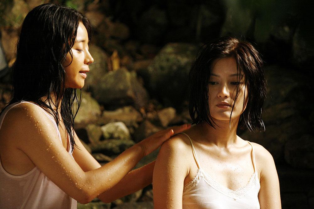 Bedevilled (2010) Movie