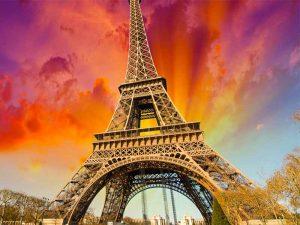 ท่องเที่ยวประเทศฝรั่งเศสตอนโควิด