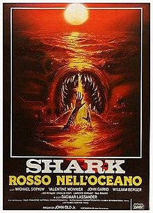 Monster Shark (1984)